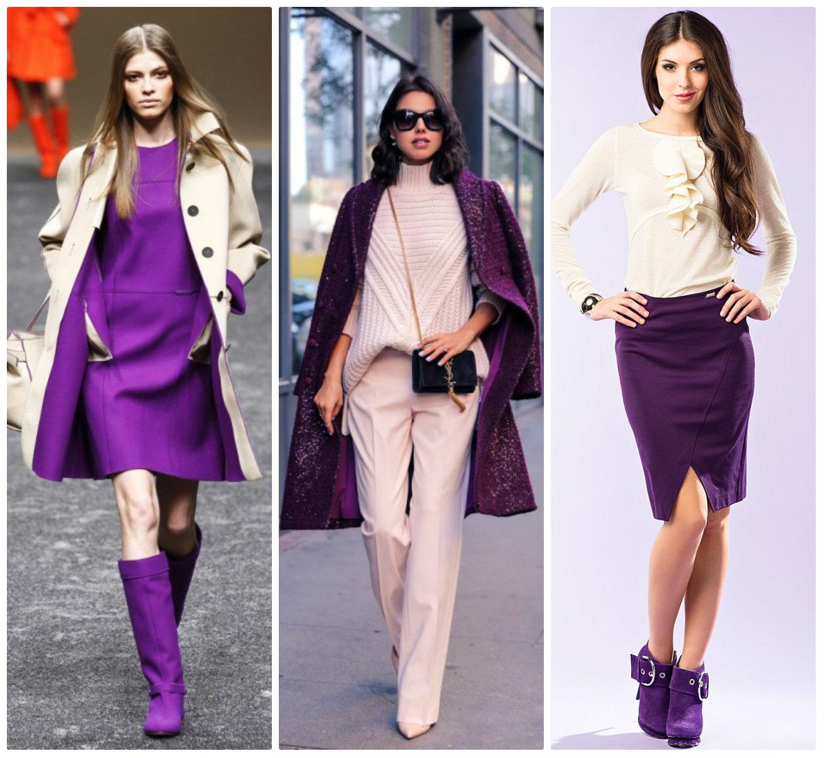 """Картинки по запросу """"фиолетово-коричневый цвет одежды"""""""